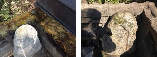 m 04 01 - 【いわき市 M様家】お墓のあく洗い・クリーニング